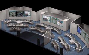 Control Room Design Model